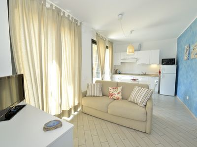 Photo for Residence SERENELLA - Marine style apartment n. 1