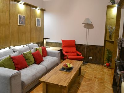 Photo for Affordable luxury in the city center