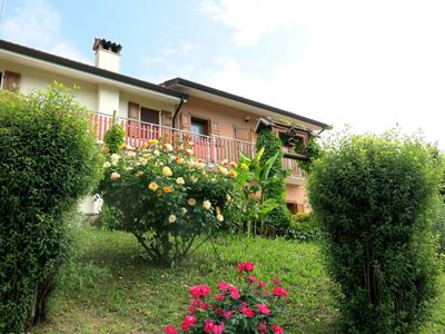 Photo for Vacation home Casa dei Fiori (CPP400) in Cialla di Prepotto - 6 persons, 3 bedrooms