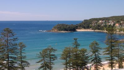 Photo for 1BR Apartment Vacation Rental in Manly, NSW
