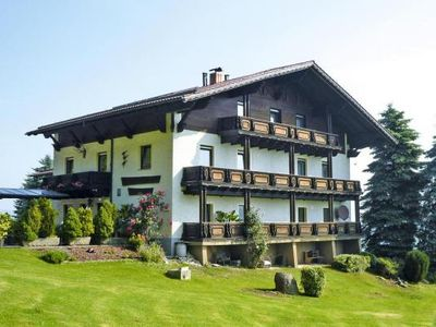 Photo for Apartment Burgpension, Runding  in Bayerischer Wald - 4 persons, 2 bedrooms