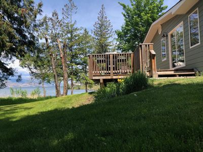 Photo for Quail Haven on the Lake