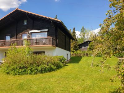 Photo for Vacation home Am Hohen Bogen in Arrach - 10 persons, 5 bedrooms