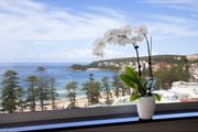 Manly Beach Apartment + Views!