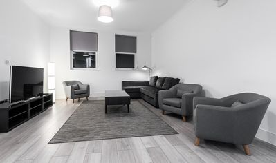 Photo for Modern Apartment in Central London