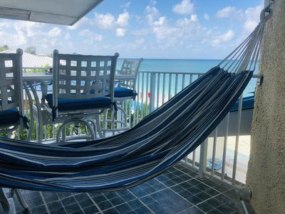 Hammock View - Relax Here