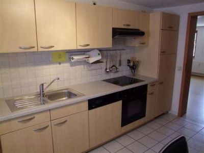 Photo for Apartment on the ground, 70 sqm, 2 bedrooms, max. 5 persons - An der Stadtmauer