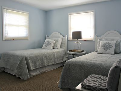 Photo for Cute and cozy apartment in vibrant West Asheville...