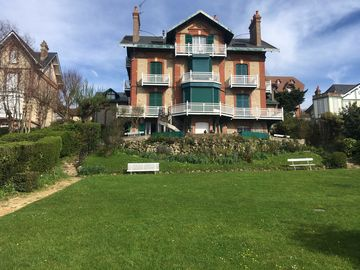 Cabourg-Le Home Golf, Varaville, France