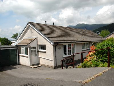 Photo for 2BR House Vacation Rental in Keswick