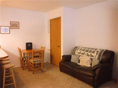 Photo for Evergreen Apartment is a 1-bedroom, 1-bath bright daylight basement apartment