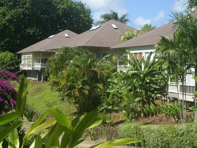 Photo for Poipu Crater #9 Charming Villa, Welcoming, Tropical Privacy, Close to beaches