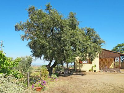 Photo for Vacation home Casa San Giorgio (SSO120) in Scansano - 4 persons, 2 bedrooms