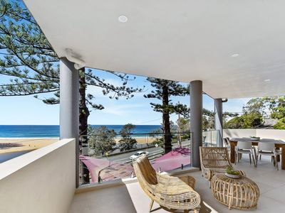 Photo for A Wave Away 2/1 Ena Street, Terrigal