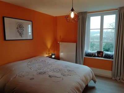 Photo for The Benjamine, charming room in a house of the eighteenth century