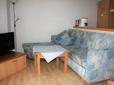 Photo for 2-room apartment (Ap.16 or Ap.21) - Sommerhof Rauber