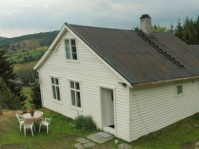 Photo for 5 person holiday home in HAFSLO
