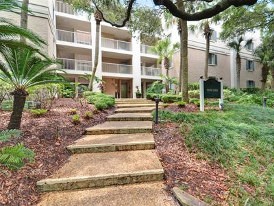 Photo for JUST LISTED! 2 Bed/2 Bath Beach Wood Condo in Amelia Island Plantation!