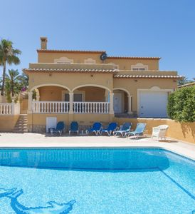 Photo for Chris- large, private pool, several terraces, WIFI gratis!