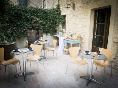 Photo for 1BR Bed & Breakfast Vacation Rental in Staffolo, Marche