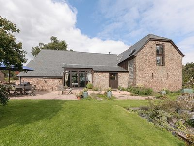 Photo for 6 bedroom accommodation in Broad Oak, near Ross-on-Wye