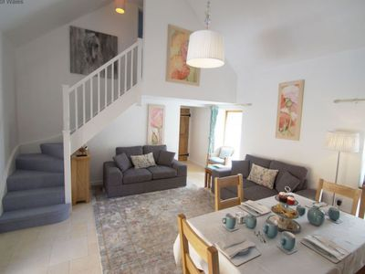 Photo for Vacation home Manta in Llandovery - 4 persons, 2 bedrooms