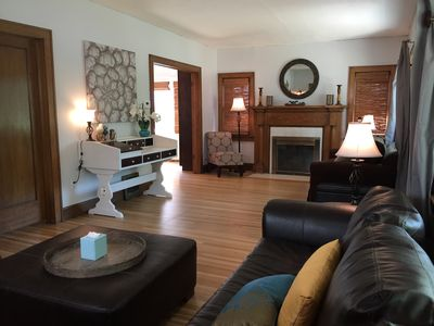 Photo for 5 Bd 4 Bth Downtown SLC