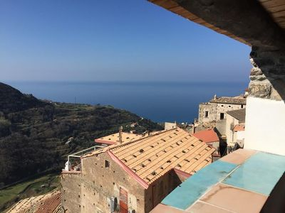 Photo for Holiday apartment Belmonte Calabro for 1 - 4 persons with 1 bedroom - Holiday apartment