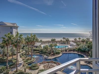 Photo for 1405 Sea Crest -Direct Oceanfront