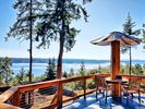 4BR House Vacation Rental in Port Ludlow, Washington