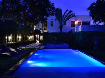 Photo for Charming & Historic Miami Cottage 2 Bedroom & Pool