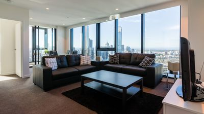 Photo for 5002 PLATINUM TOWER APARTMENT