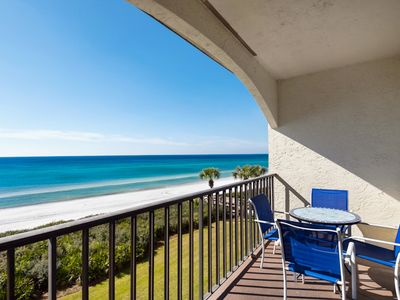 Photo for Top Floor ~ Awesome Views ~ Pool ~ Close to Seaside