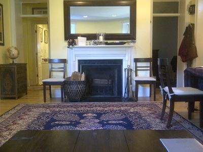 Photo for Luxury 1 Bedroom in Dupont Circle/Kalorama