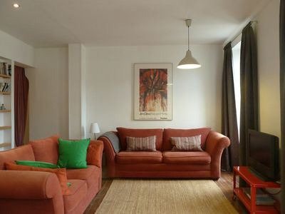 Photo for Lovely 2 bedroom apartment, Castres, France