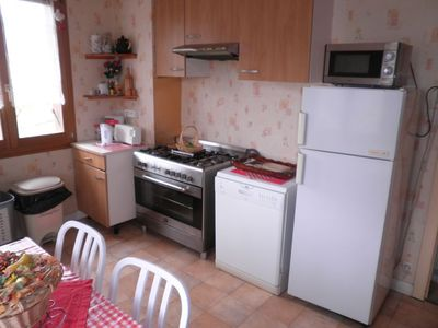Photo for Gite Marie ** chalet that can accommodate from 6 to 24 people