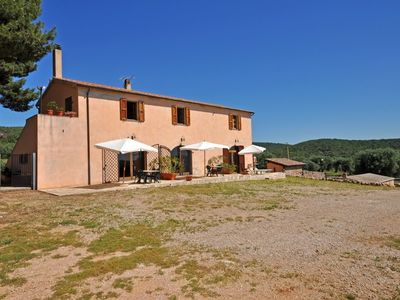 Photo for 1BR Apartment Vacation Rental in Orbetello, Toscana