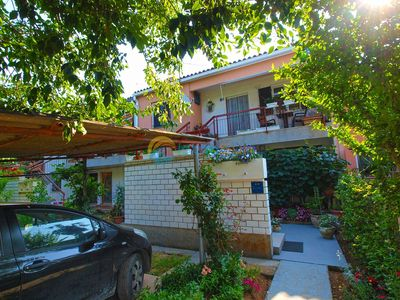 Photo for Apartment 1387/13107 (Istria - Fažana), Romantic accommodation, 250m from the beach