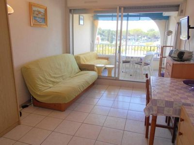 Photo for Apartment Vacation Rental in Port Camargue