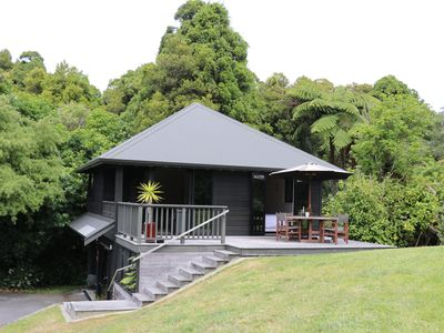Photo for Escape in Manu - Enjoy the best of the Kapiti Coast