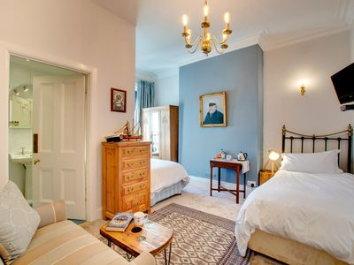 Photo for The Captains Room - One Bedroom Apartment, Sleeps 2