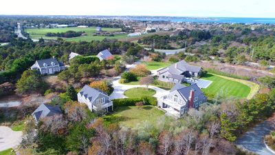 Photo for Private, Contemporary Nantucket Home - Close to town