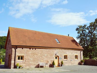 Photo for 3 bedroom Cottage in Goodrich, Nr Ross on Wye - CHL25