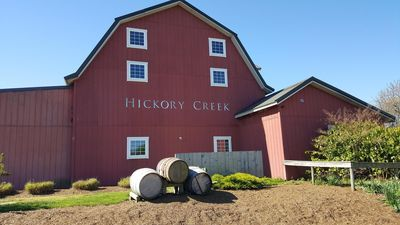 Memories are made here at our winery's guesthouse in the heart of wine country