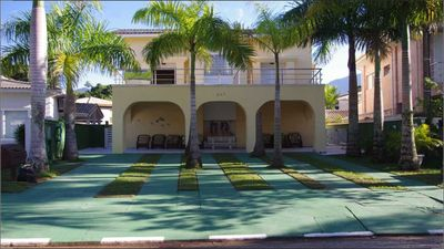 Photo for 3BR Townhome Vacation Rental in Praia da Baleia, SP