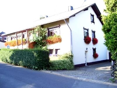 Photo for Apartment in the Eifel, near Moselle, quiet location