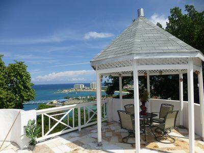 Photo for Jamaican Ocean View Penthouse