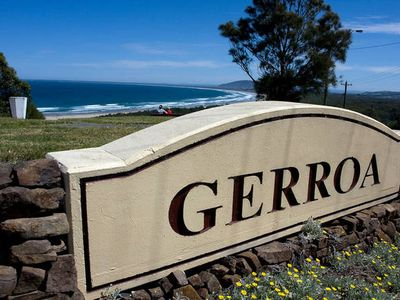 Photo for Gerroa Surf  close to beach and river and cafe. Great position.