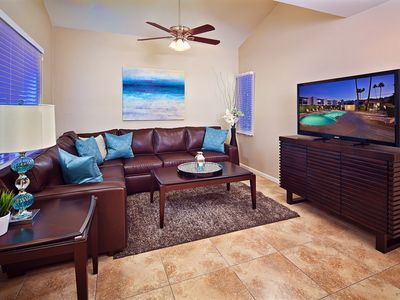 Photo for Prime Location, 2 Pool Areas, Hot Tub, Concierge Service, Flash Sale, Save More