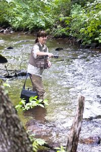 Photo for Come Enjoy Trout Fishing In The Rushing Creek